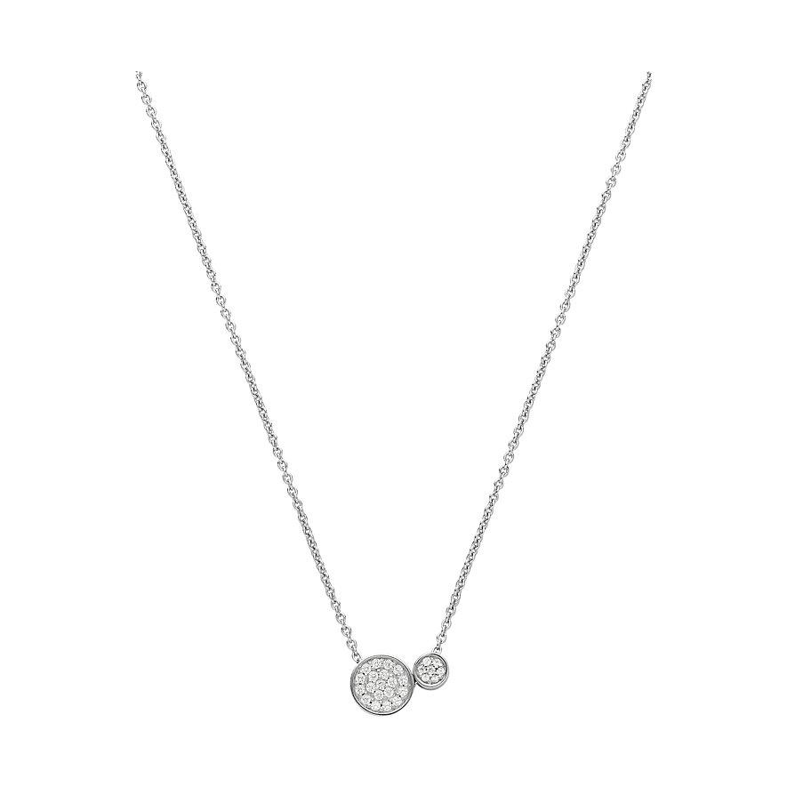 JETTE Silver Kette Solid 86881829