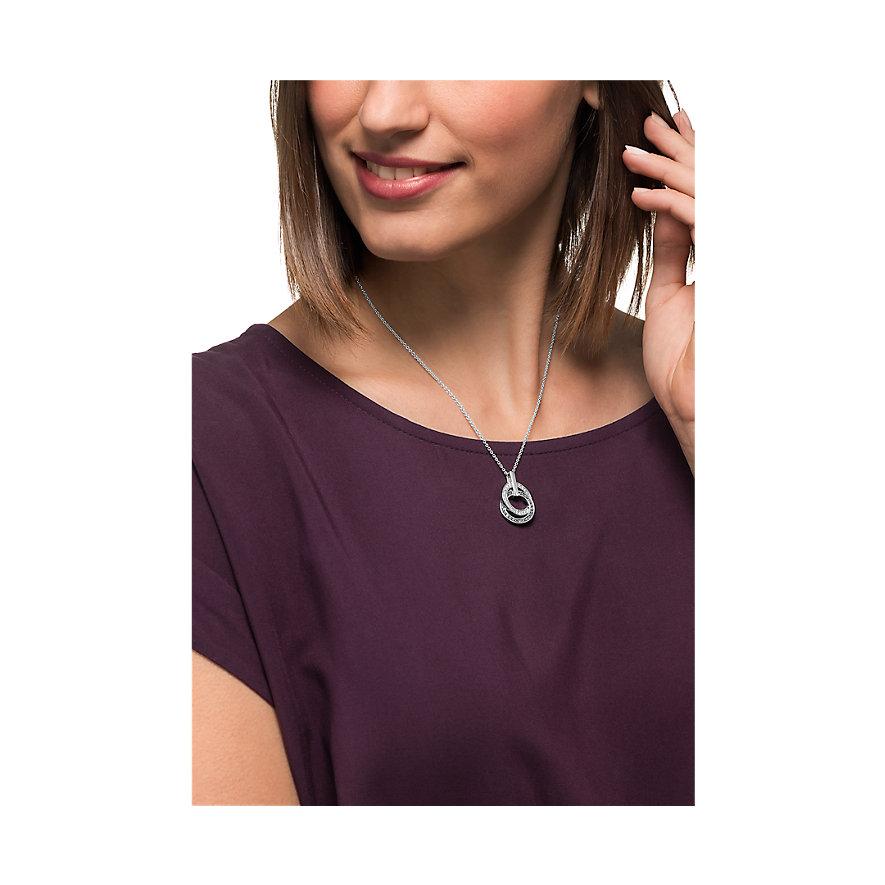 JETTE Silver Kette Swing 86567490