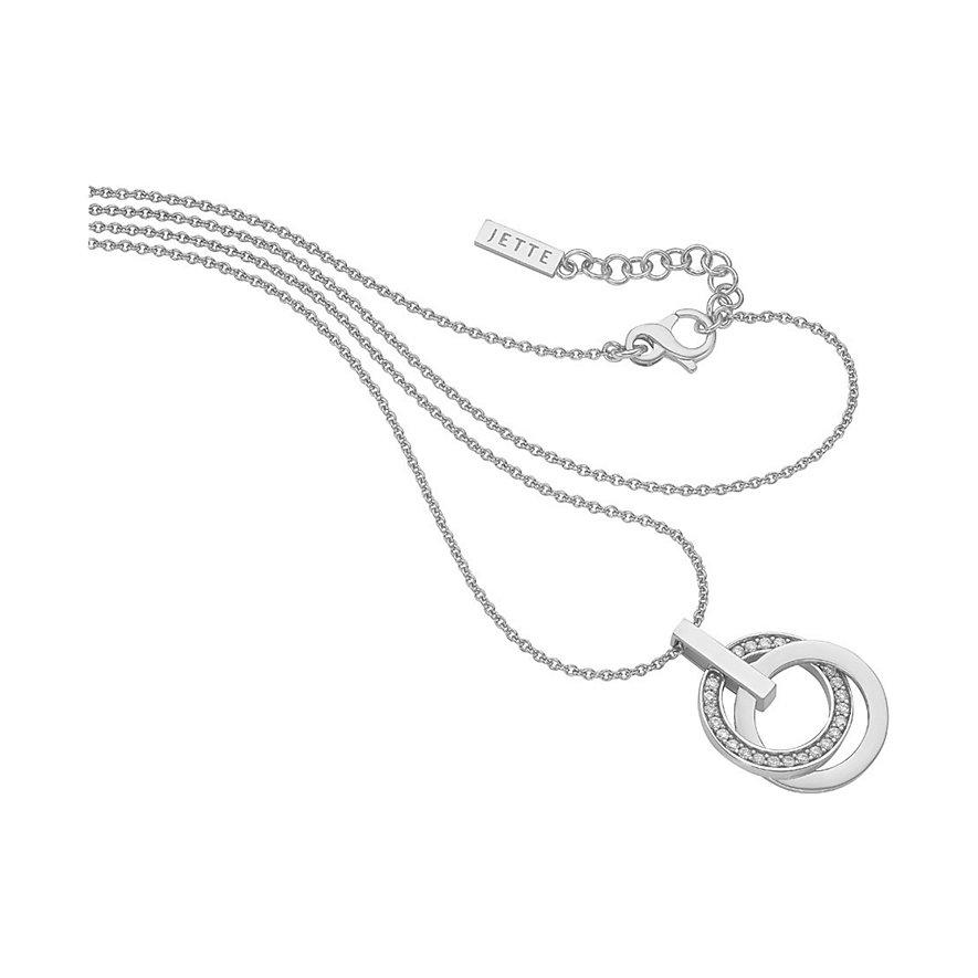 JETTE Silver Kette Swing 86736675