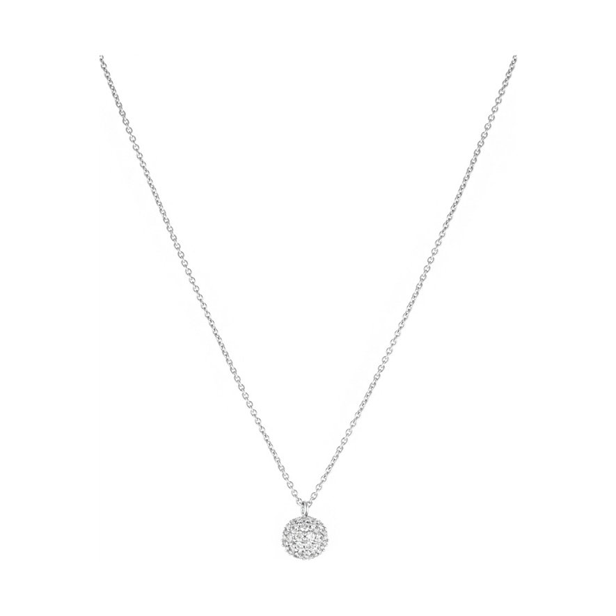 JETTE Silver PRECIOUS GLOBE Kette 86117967
