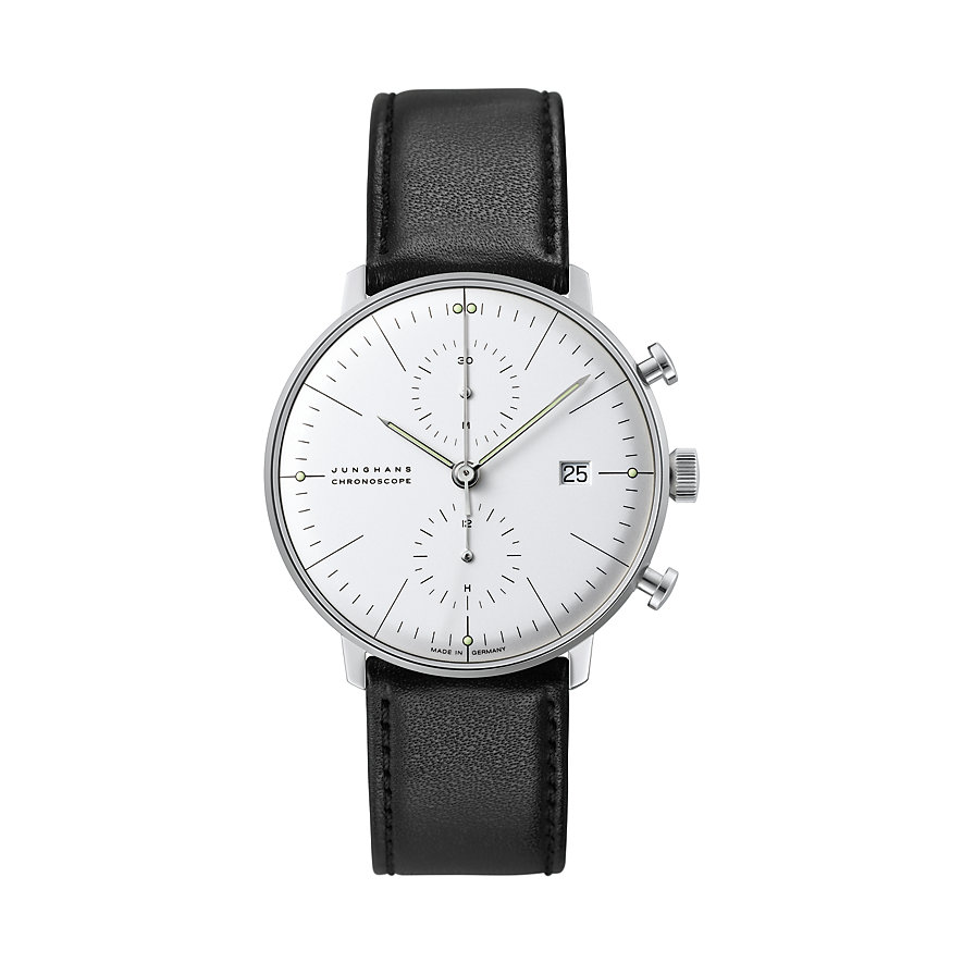 Junghans Chronograph 27460004