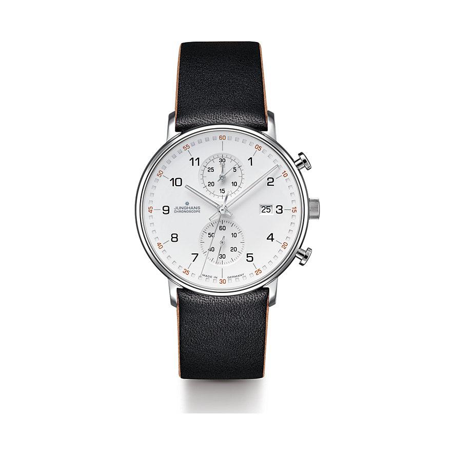 Junghans Chronograph 41477100