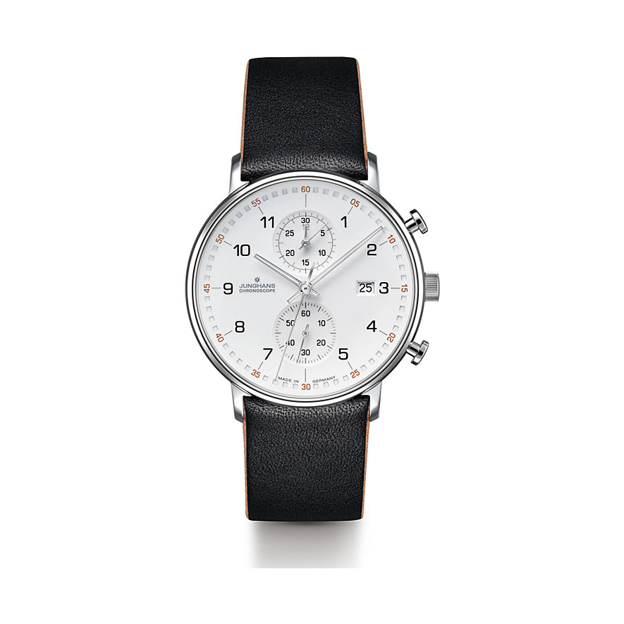 Junghans Chronograph FORM C 41477100