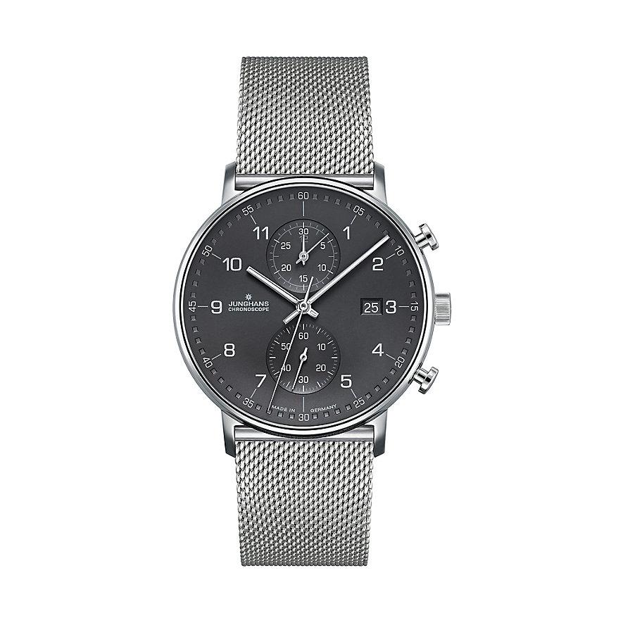 Junghans Chronograph FORM C 41487744