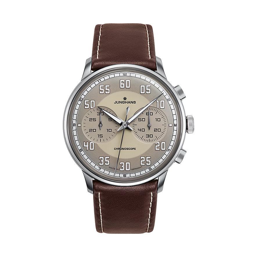 Junghans Chronograph Meister 27368400
