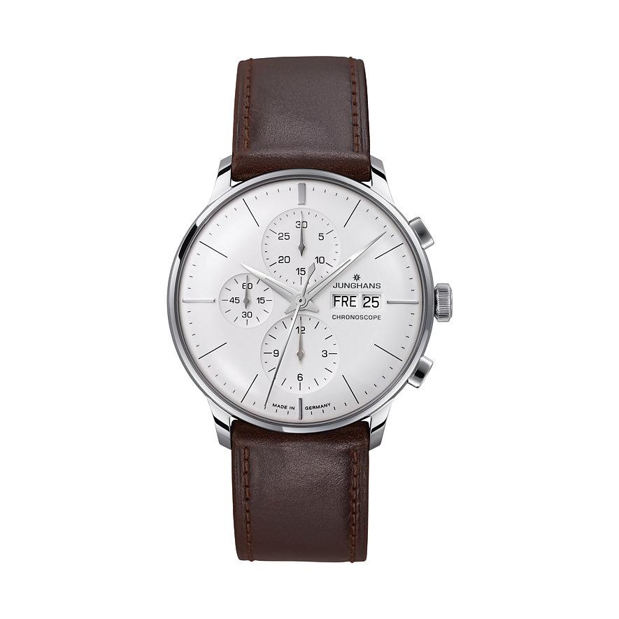 Junghans Chronograph Meister Chronoscope 27412000