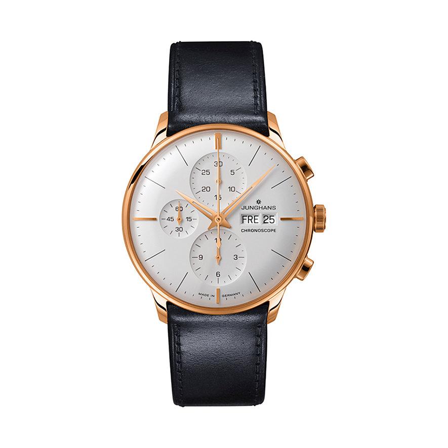 Junghans Chronograph Meister Chronoscope 27702300