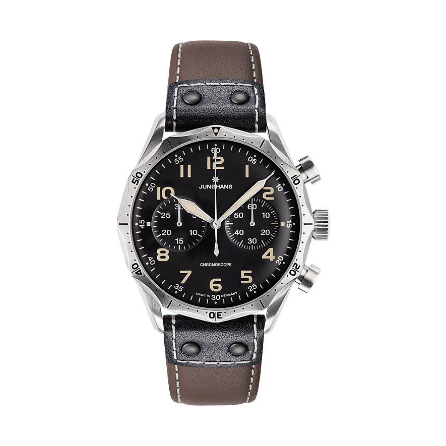 junghans-chronograph-meister-pilot