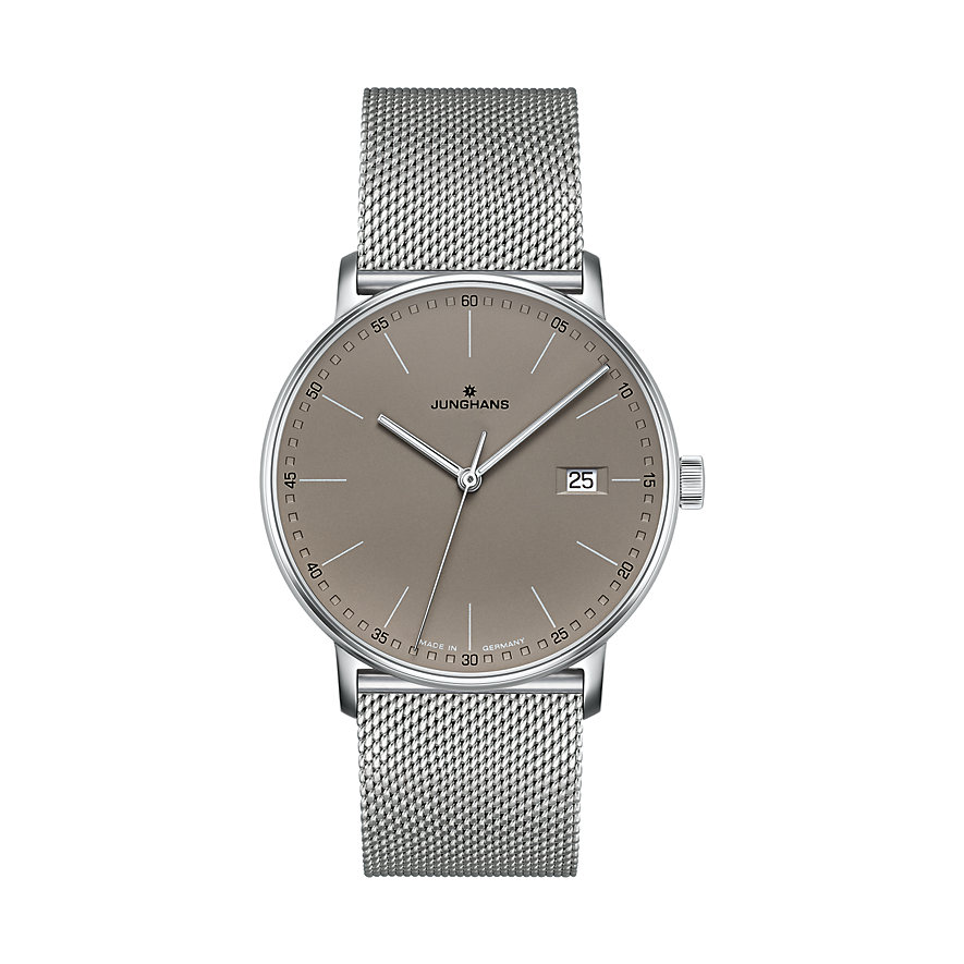 Junghans Herrenuhr Form Quarz 041488644