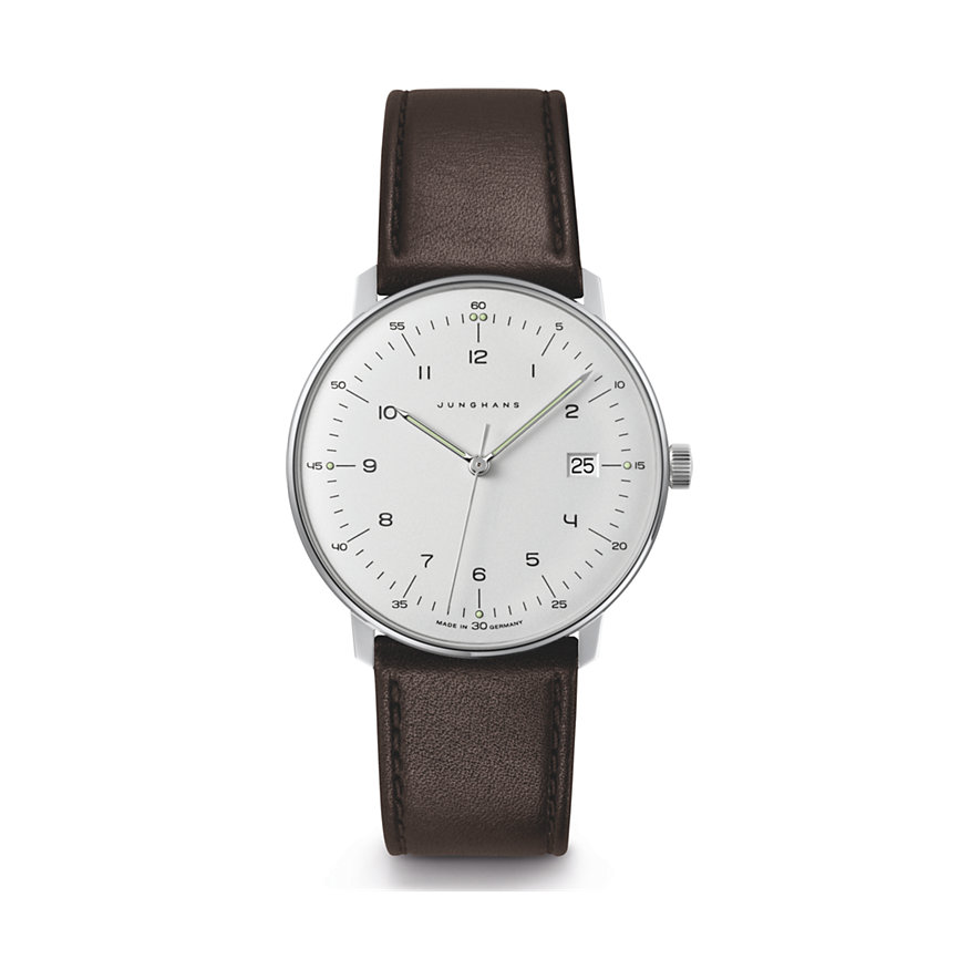 Junghans Herrenuhr Max Bill 041446104