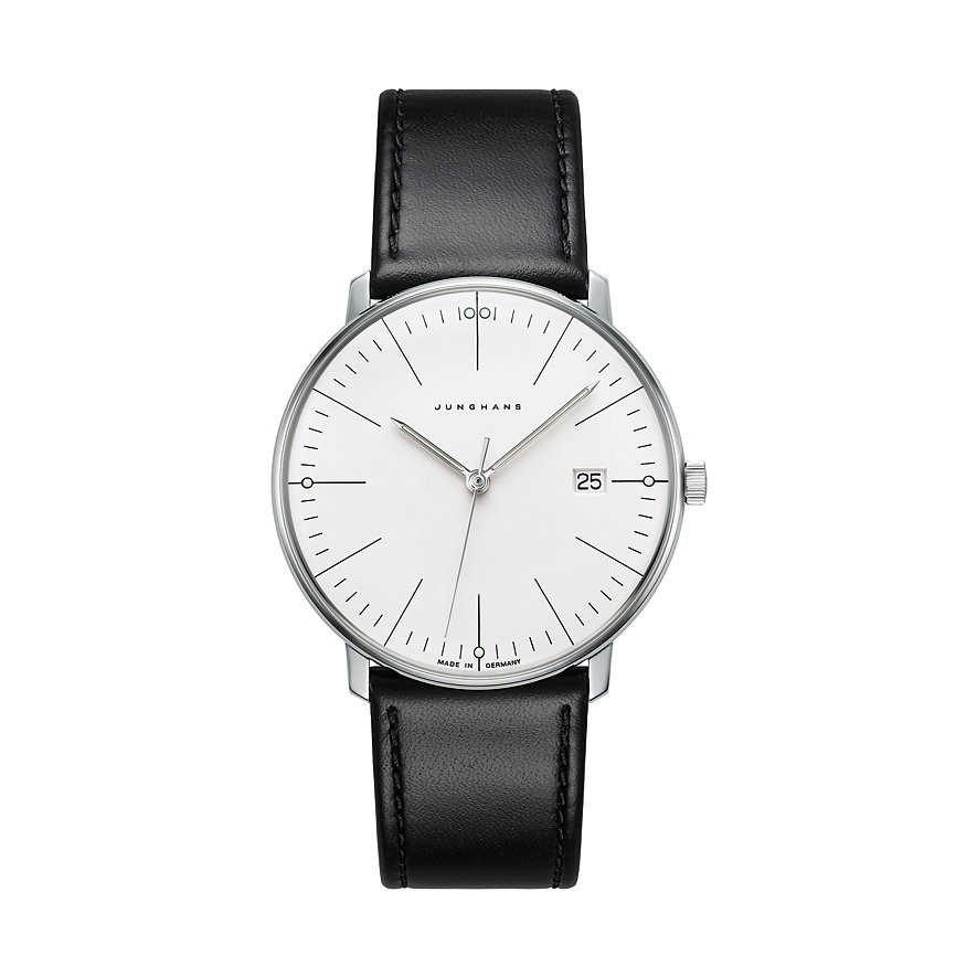 Junghans Herrenuhr Max Bill 041481700