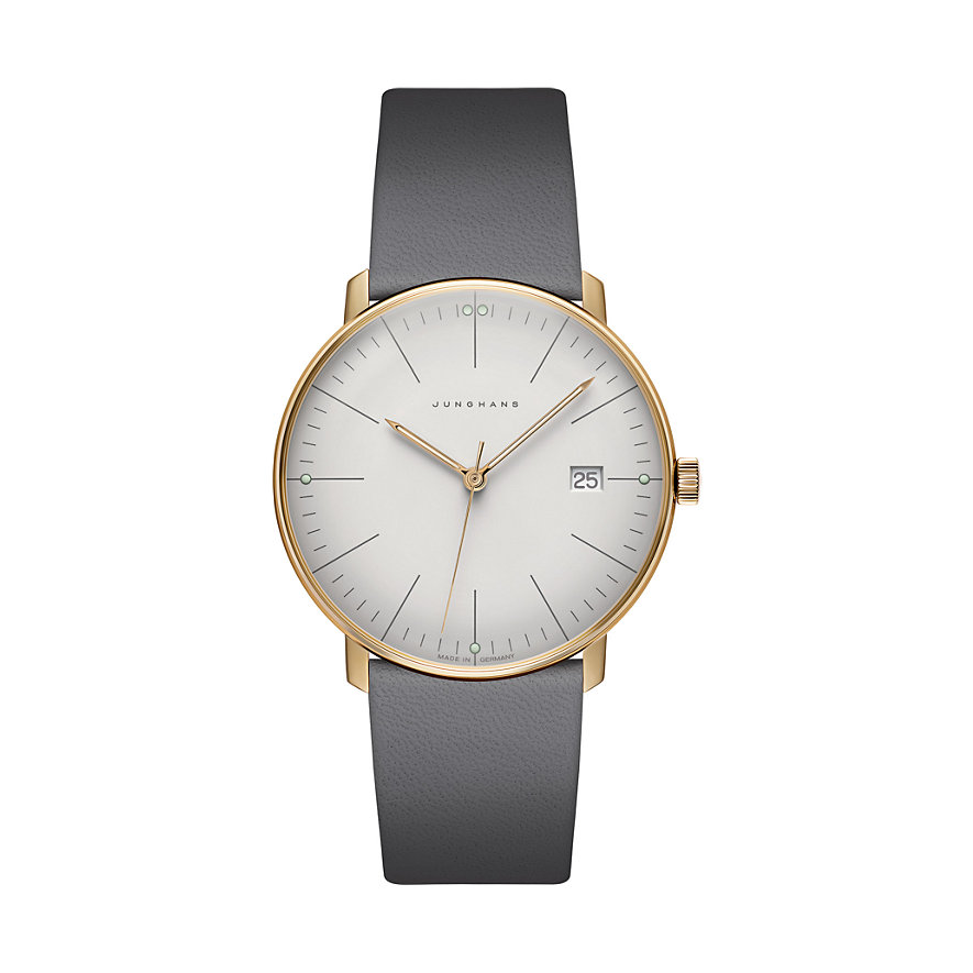 Junghans Herrenuhr Max Bill 041785704