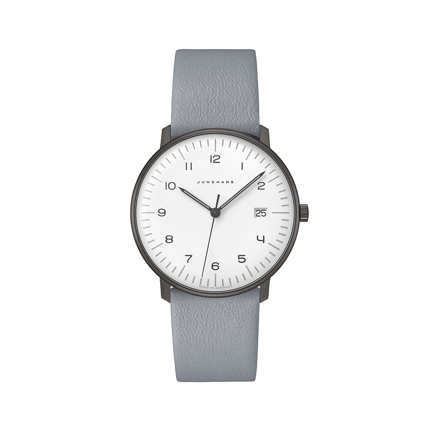 Junghans Herrenuhr Max Bill 41406404