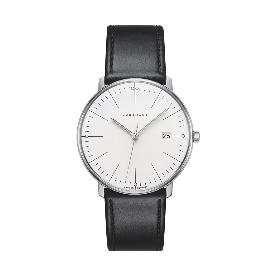 Junghans Herrenuhr Max Bill 41481704