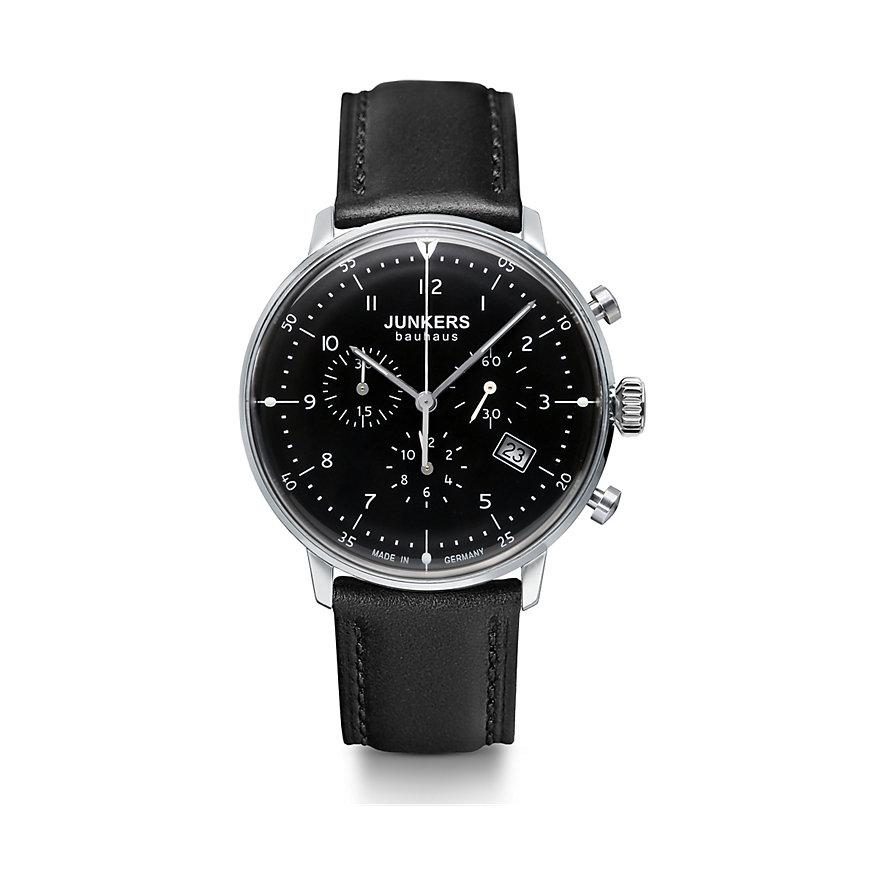 Junkers Bauhaus Chronograph 6086-2