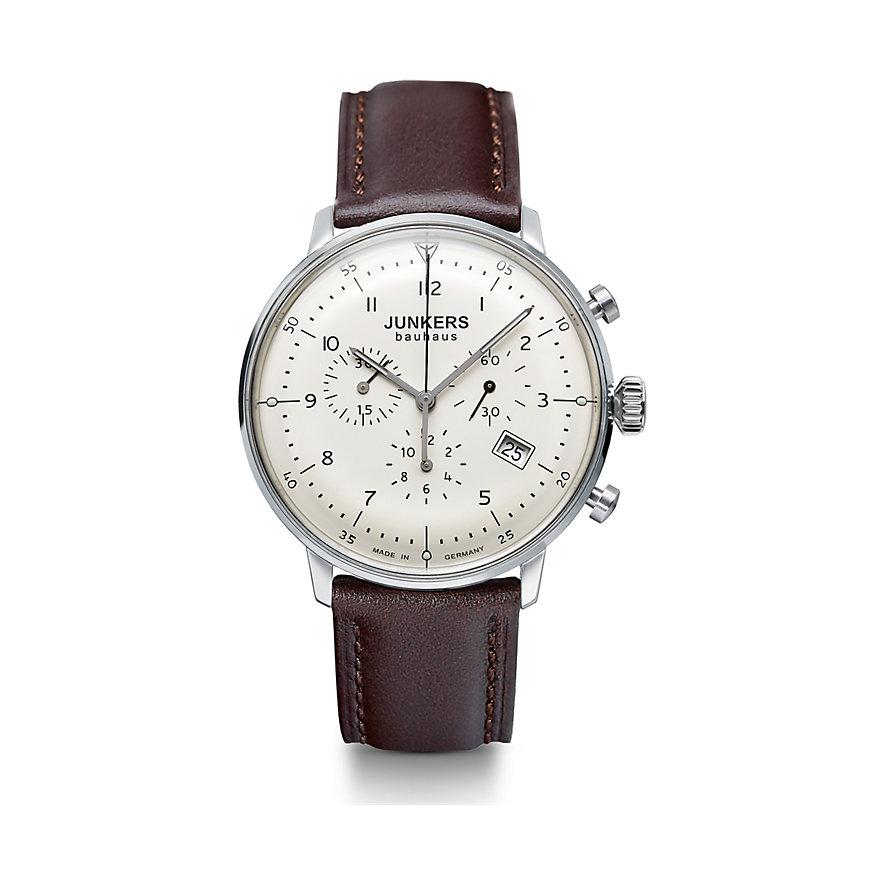 Junkers Bauhaus Chronograph 6086-5
