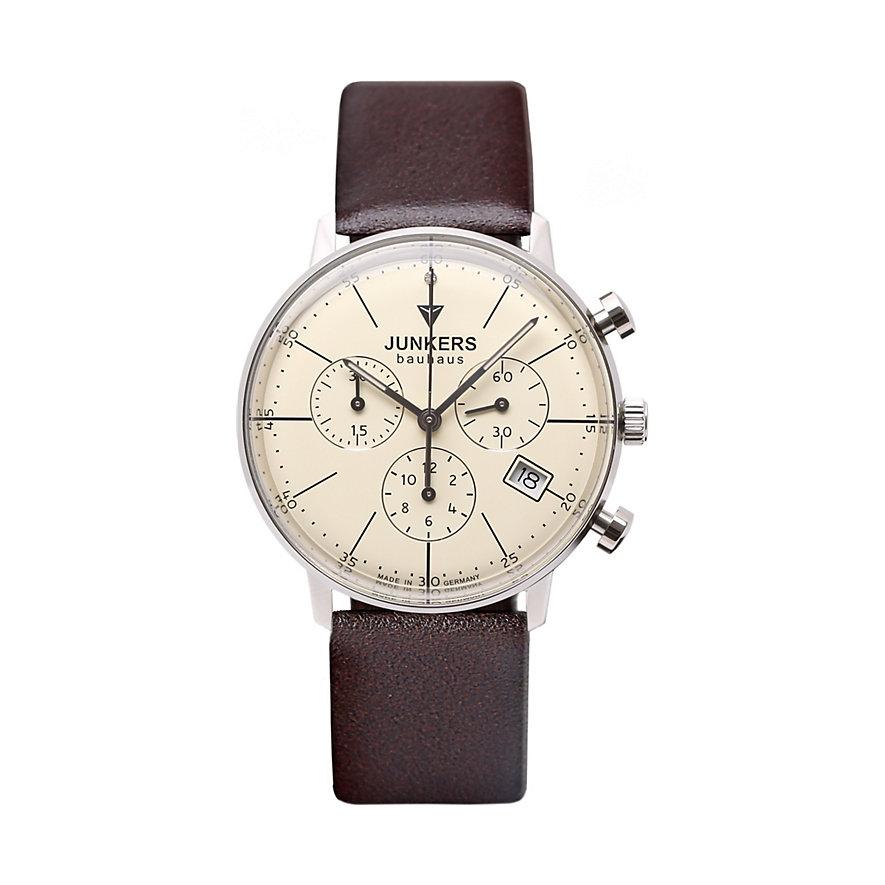 Junkers Chronograph Bauhaus 6089-5