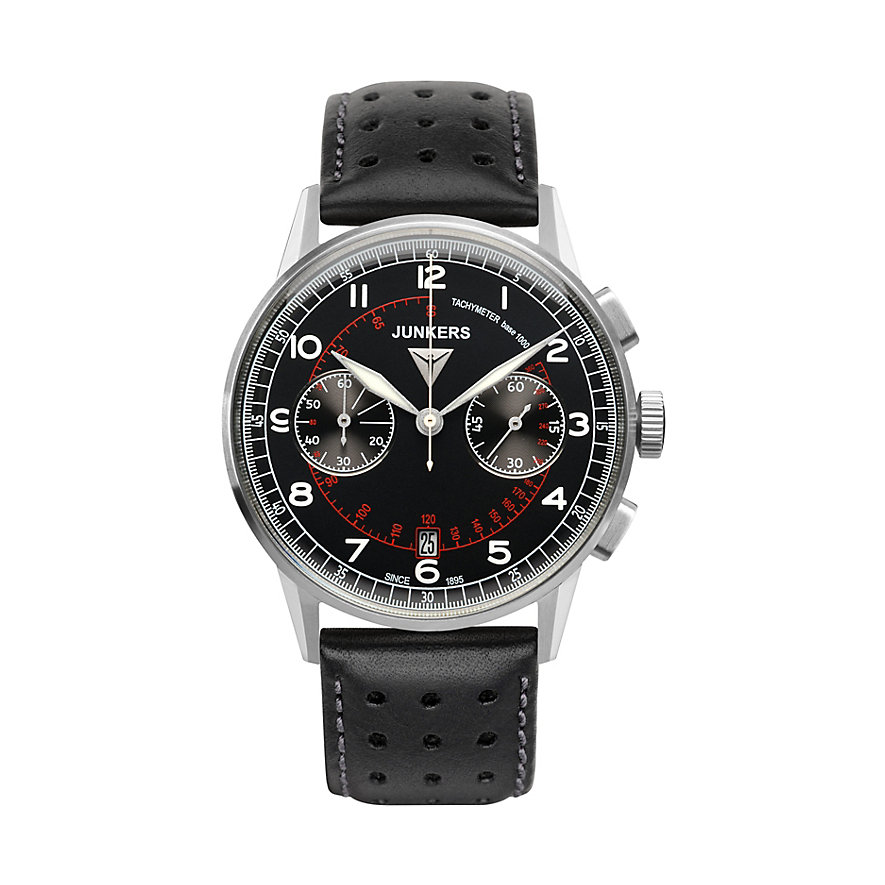 Junkers Chronograph G38 6970-2