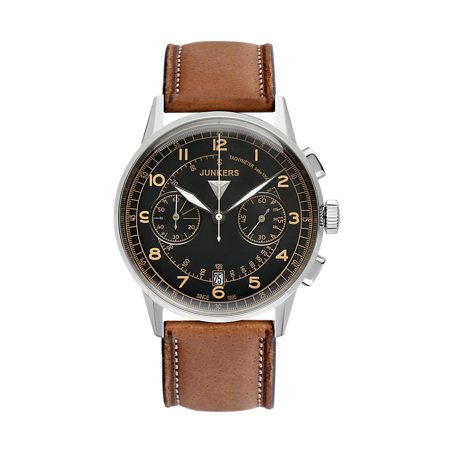 Junkers Chronograph G38 6970-5