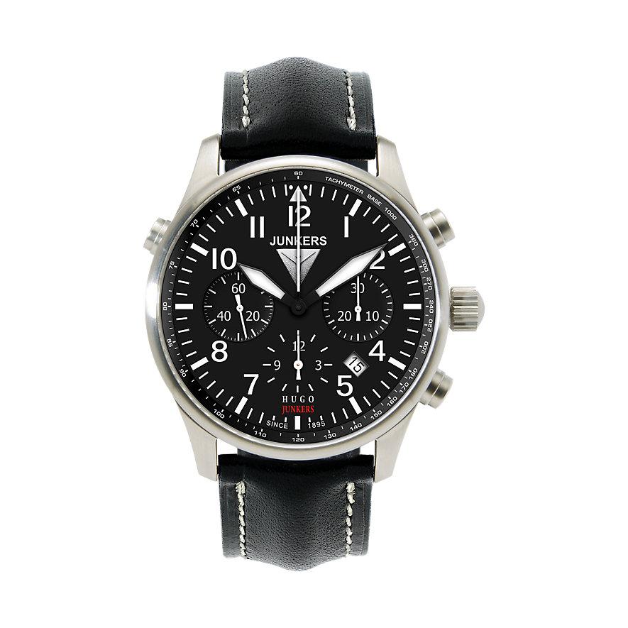 Junkers Hugo Chronograph 6628-2