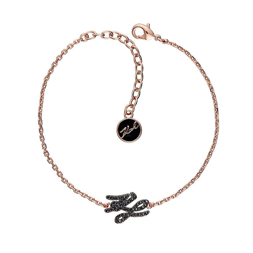 Karl Lagerfeld Armband Tiny 5512230