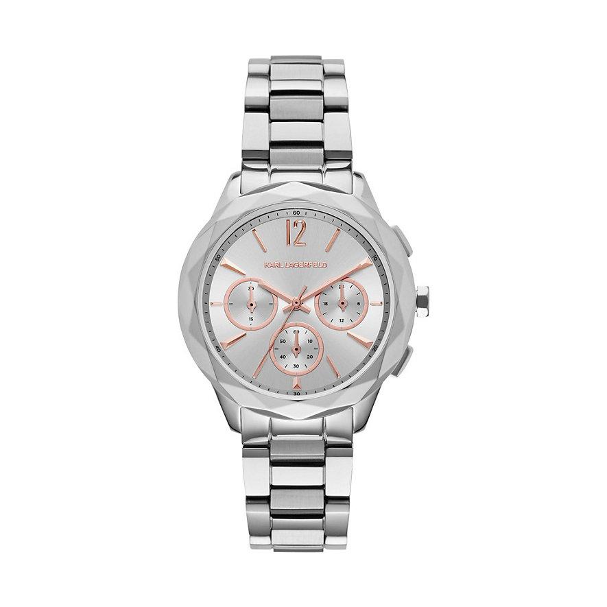 Karl Lagerfeld Damenchronograph KL4005
