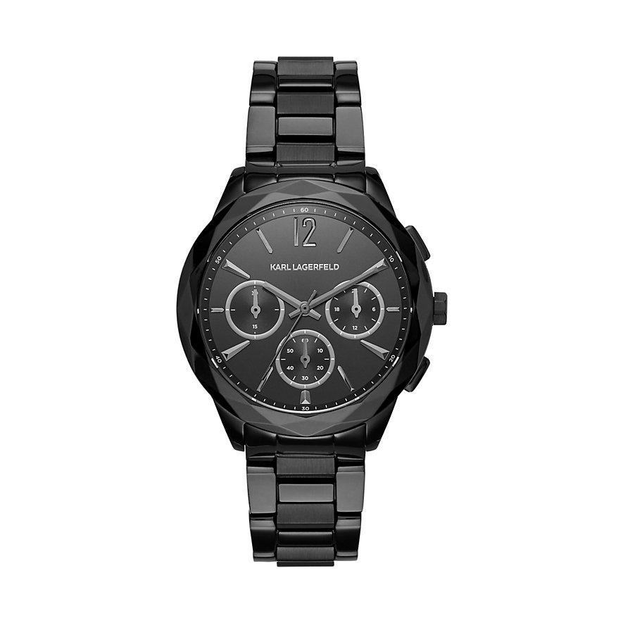 Karl Lagerfeld Damenchronograph KL4016
