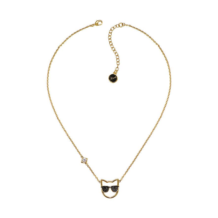 Karl Lagerfeld Kette Sunglasses Choupette 5378081