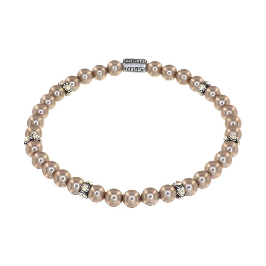 Konplott Armband Pearl Shadow 5450543990200