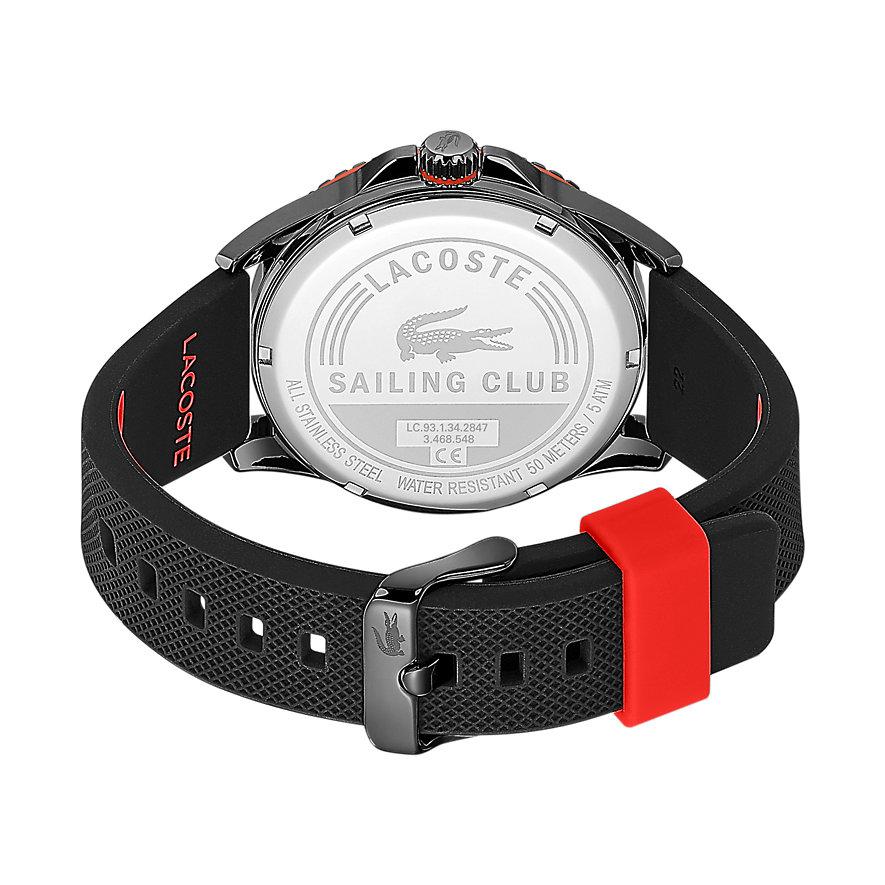 Lacoste Chronograph Cap Marino 2011029