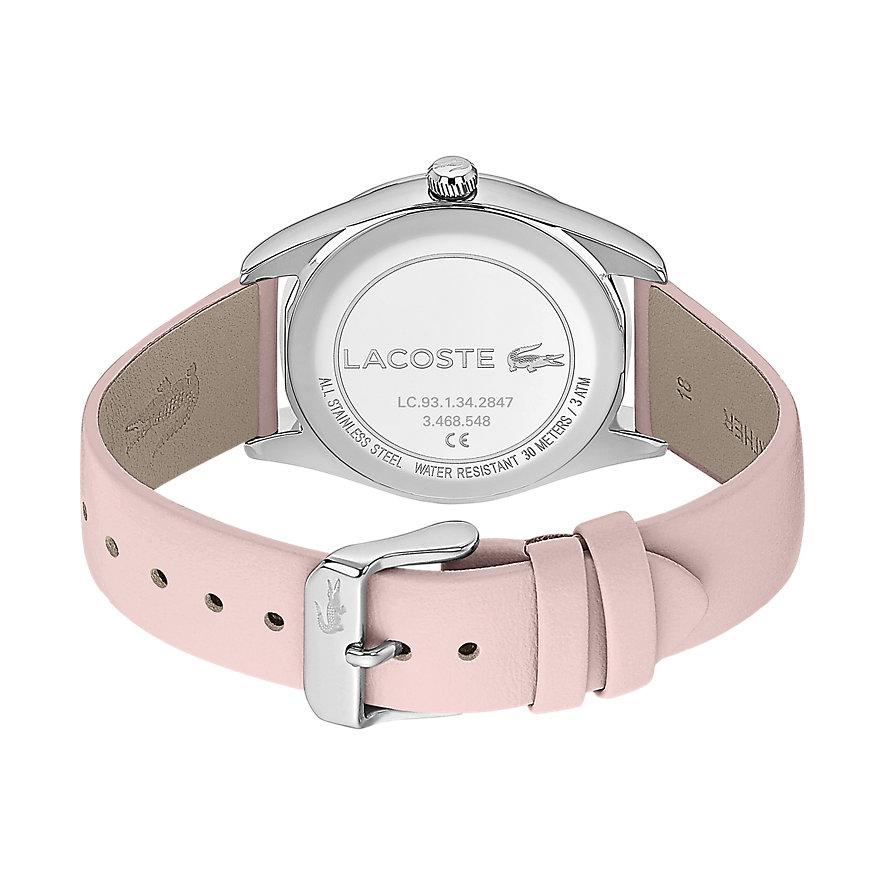 Lacoste Chronograph Lacoste Parisienne 2001098