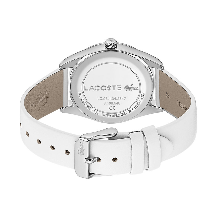 Lacoste Chronograph Lacoste Parisienne 2001099