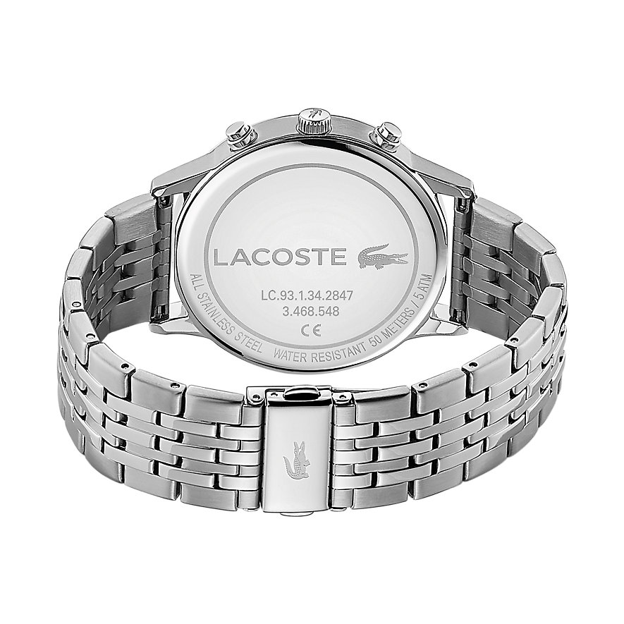 Lacoste Herrenuhr Madrid 2011067