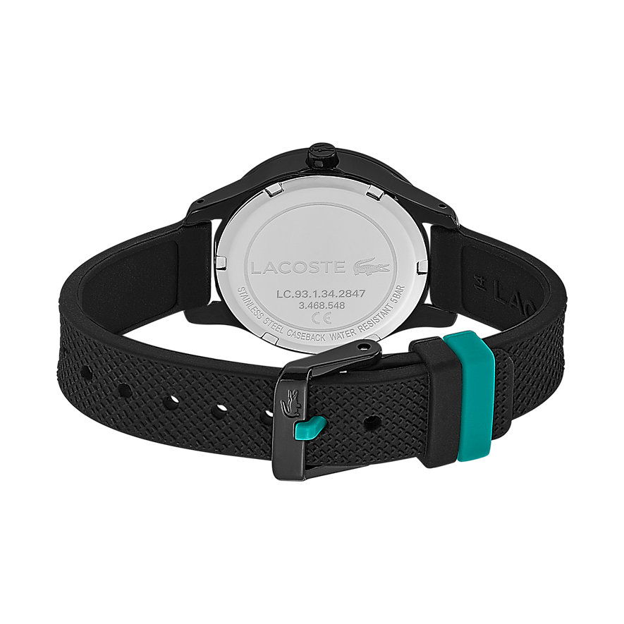 Lacoste Kinderuhr Lacoste.12.12 Kids 2030032