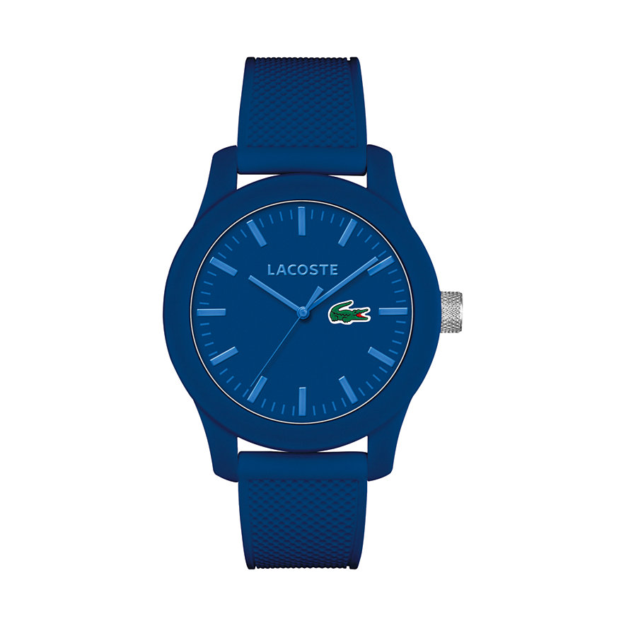 Lacoste Uhr The Lacoste Poloshirt In A Watch 2010765