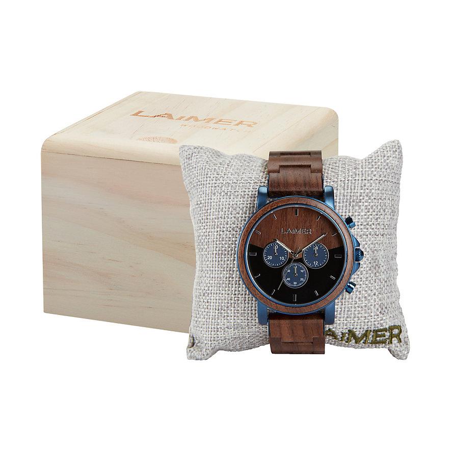 Laimer Chronograaf IVO  U-0138