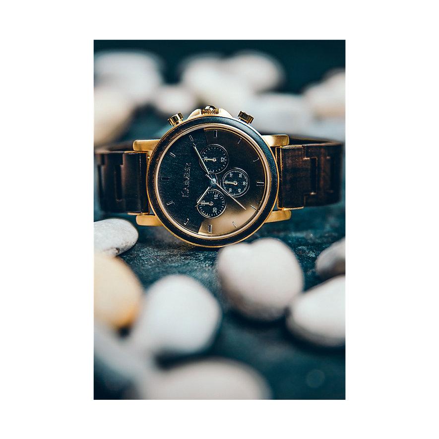 Laimer Chronograph IAN  U-0137
