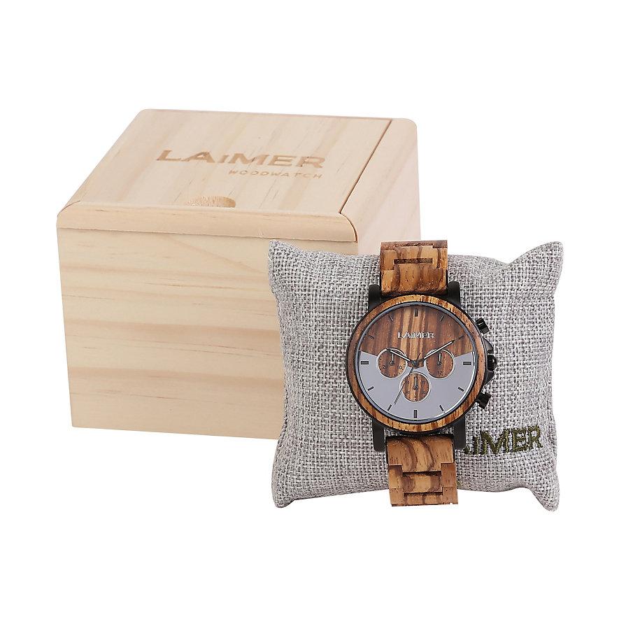 Laimer Chronograph INGO  U-0139