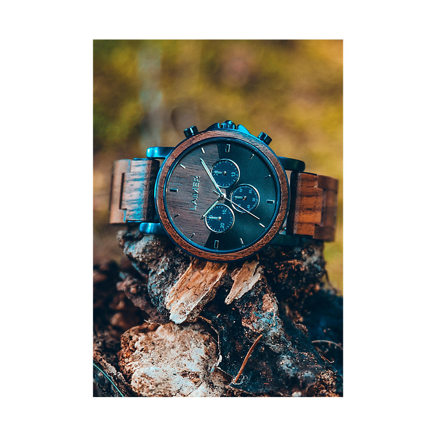 Laimer Chronograph IVO  U-0138