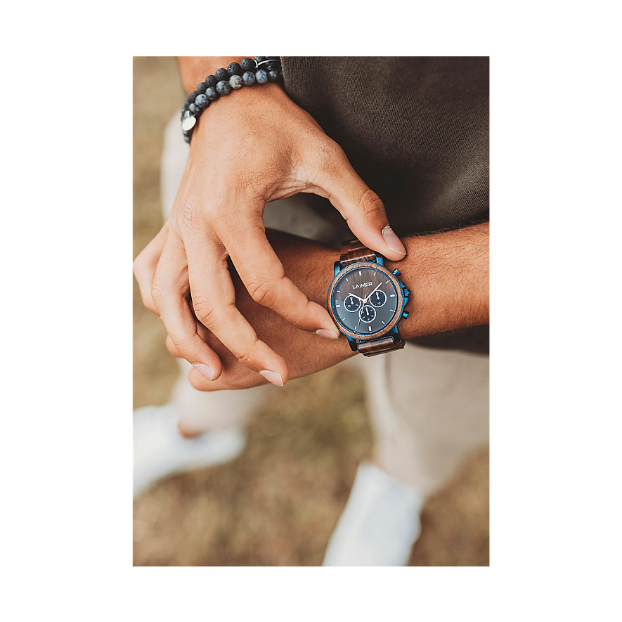 Laimer Chronograph U-0138