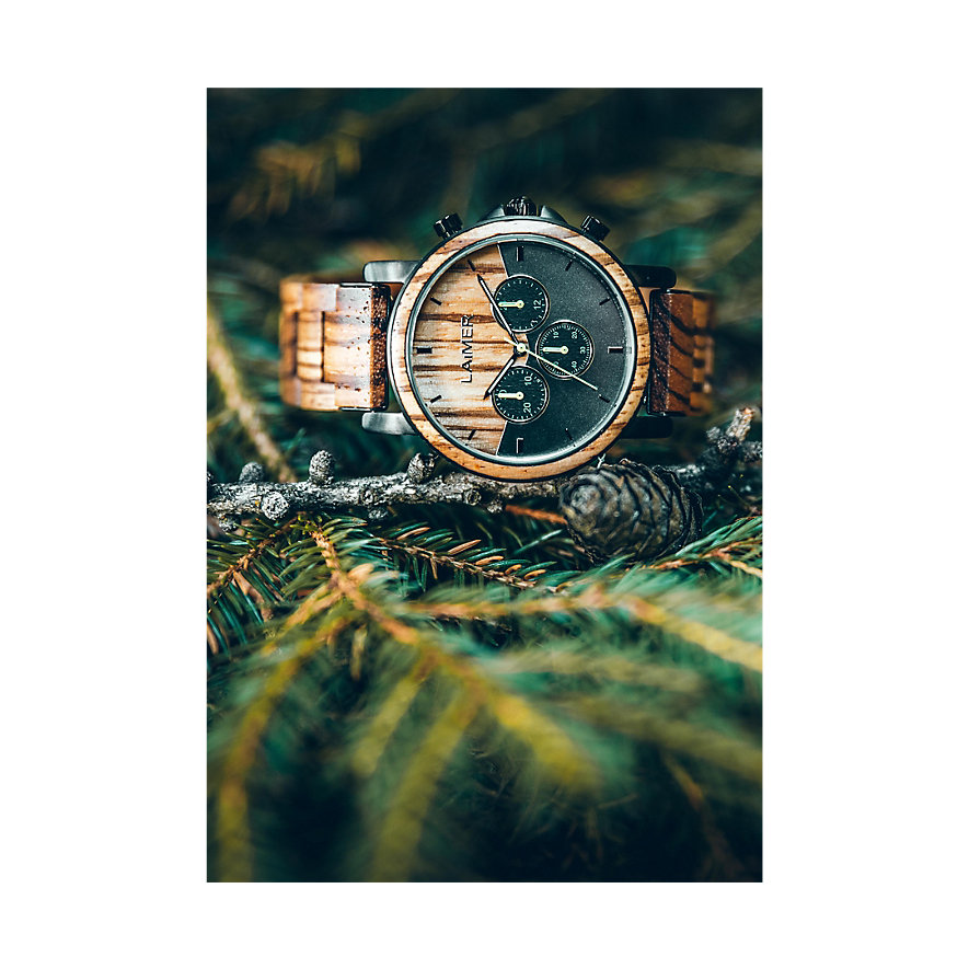 Laimer Chronograph U-0139