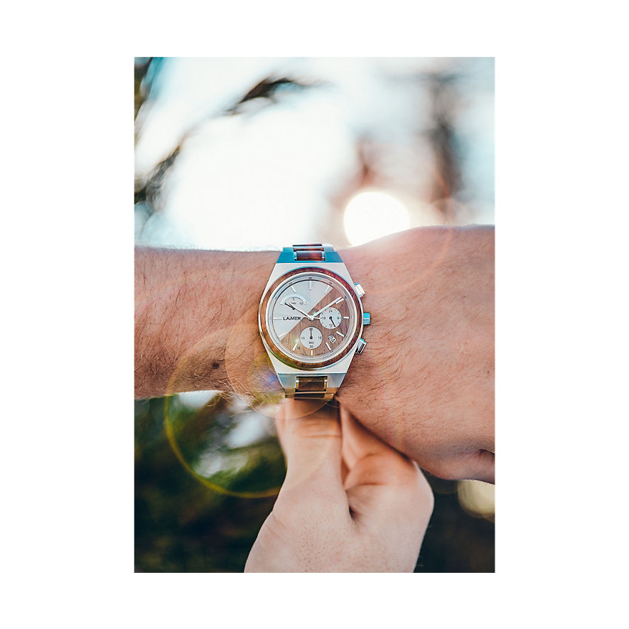 Laimer Chronograph U-0148