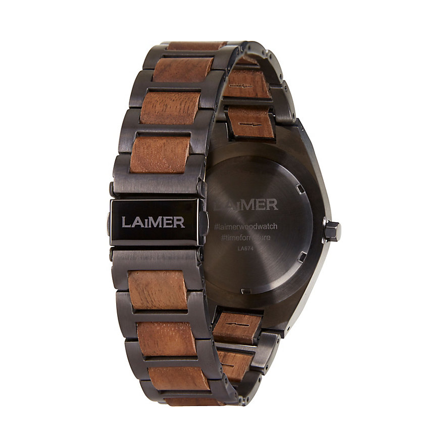 Laimer Herrenuhr CARLO U-0150