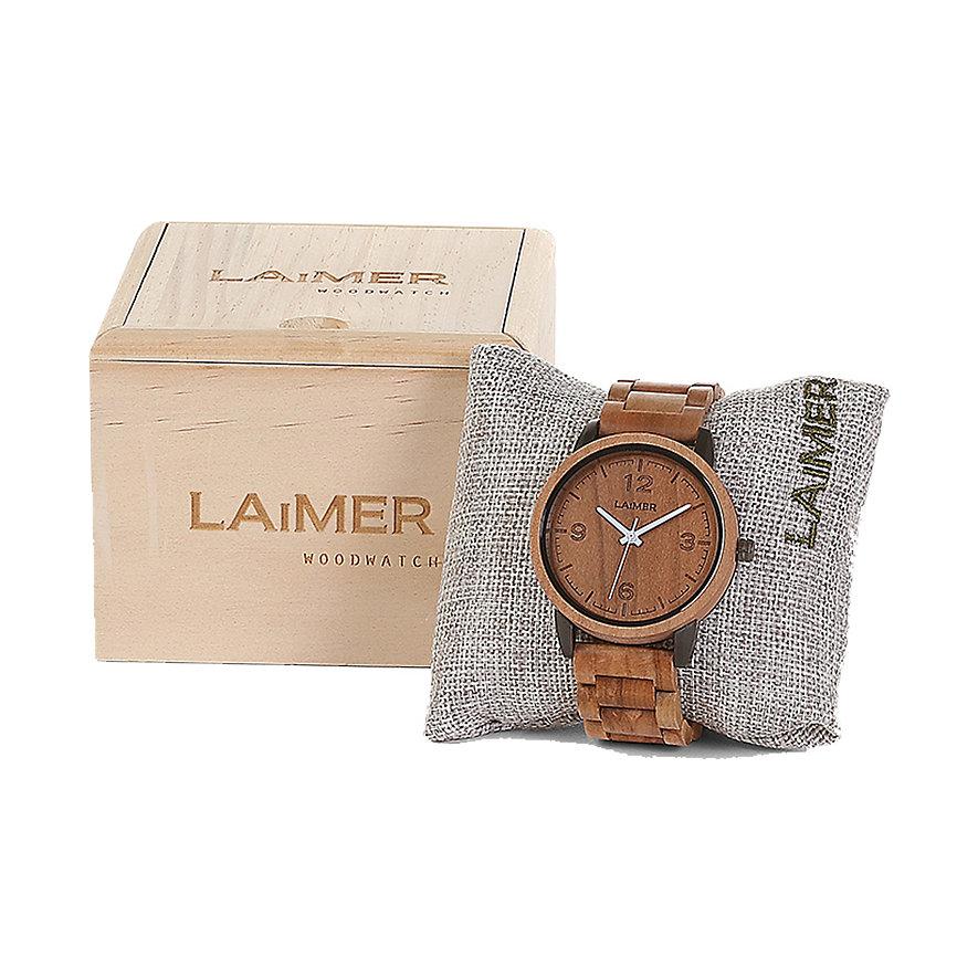 Laimer Herrenuhr EDDI  U-0085