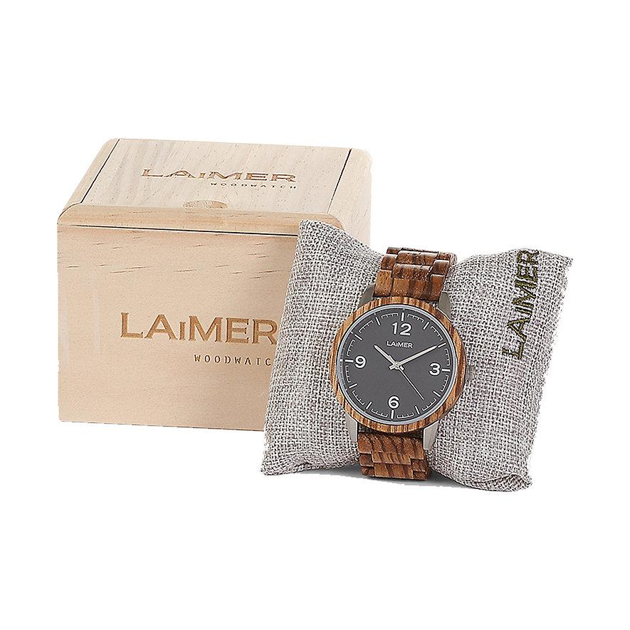 Laimer Herrenuhr ELIA U-0087