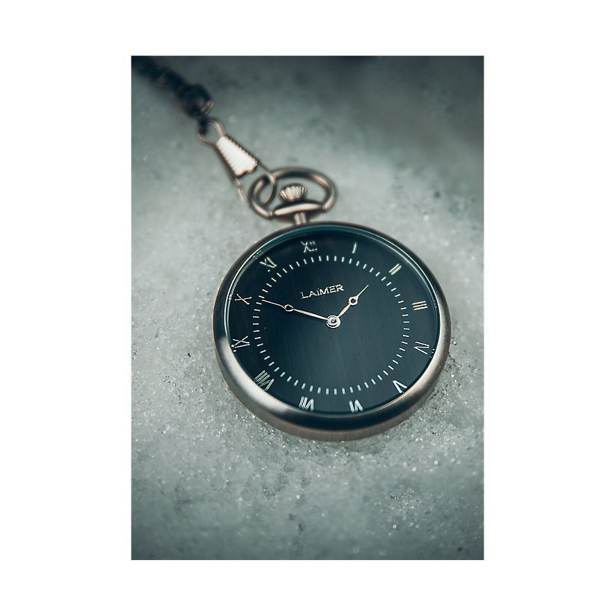 Laimer Taschenuhr Back to the roots U-0129