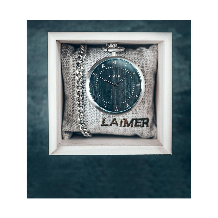 Laimer Taschenuhr U-0129