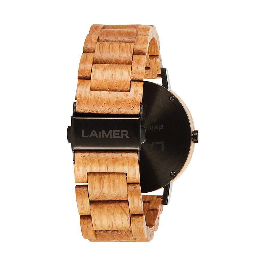 Laimer Unisexuhr LIAM U-0165