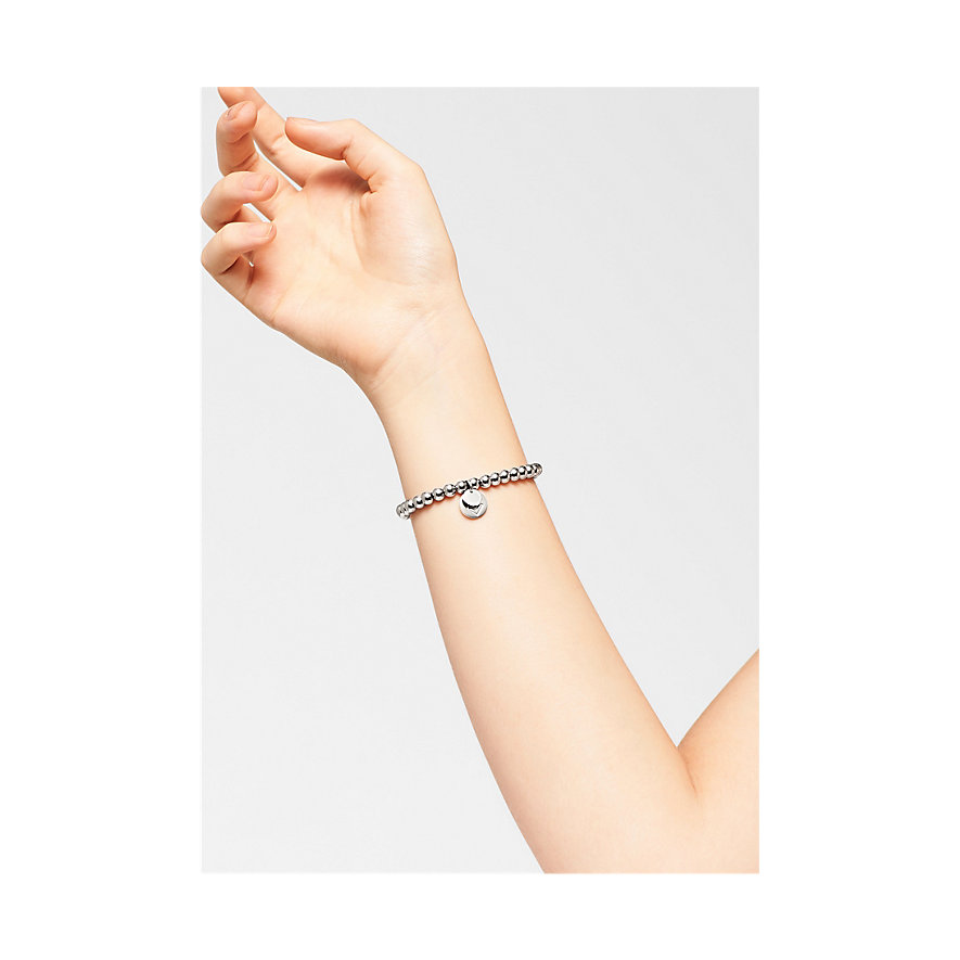 Liebeskind Armband LJ-0071-B-17