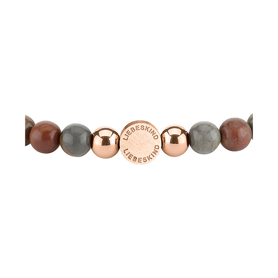 Liebeskind Berlin Armband New Beads LJ-0093-B-17
